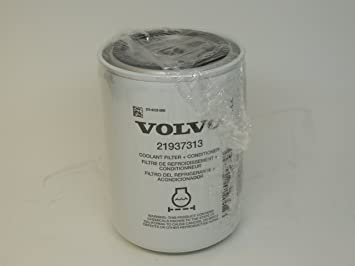 Amazon com: Volvo Truck 21937313 Coolant Filter: Automotive