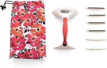 Gleener Ultimate Fuzz Removedor de pelusa y afeitadora de tela con ...