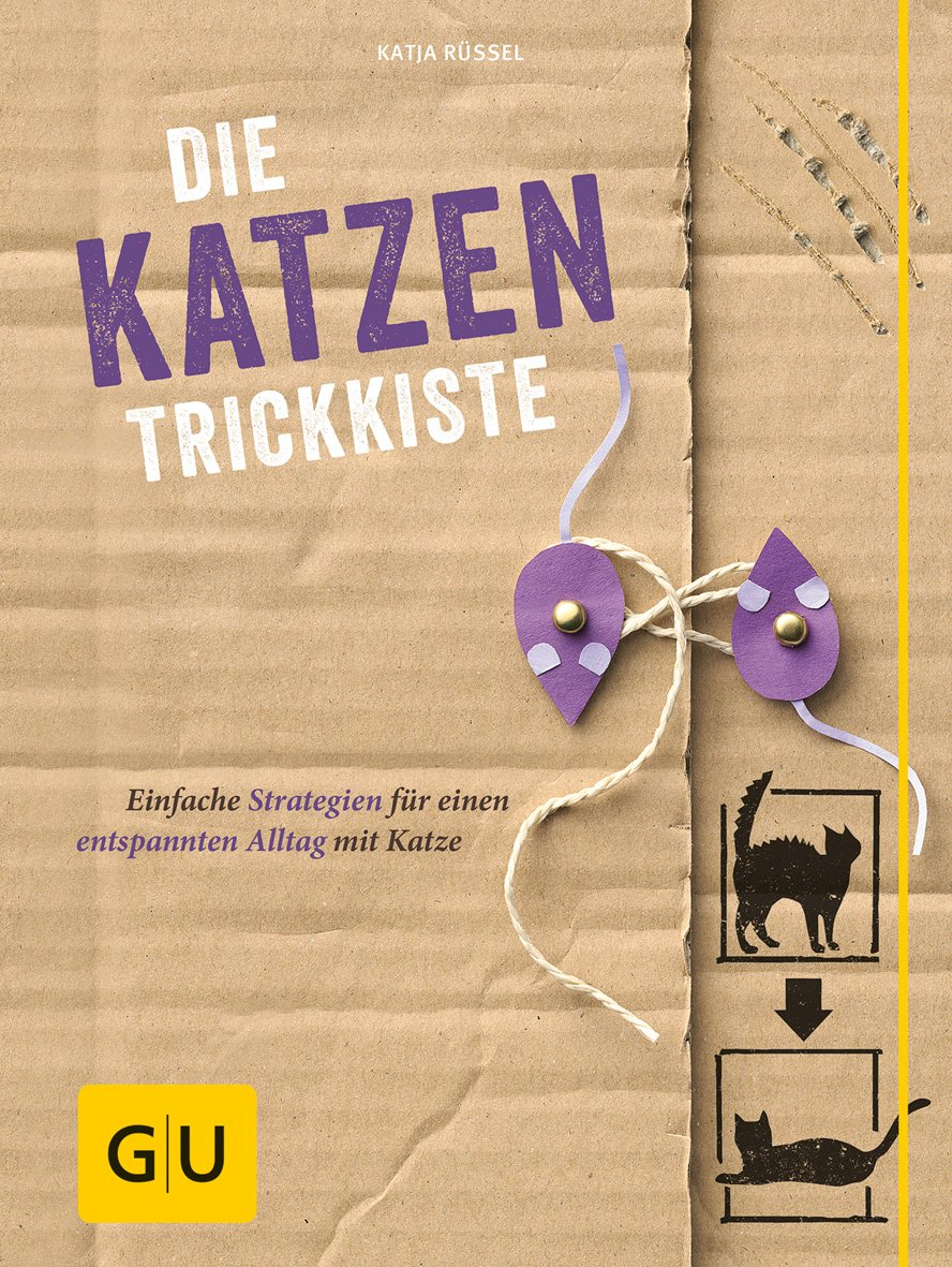 Katzen-Trickkiste: Einfache Strategien für einen entspannten Alltag mit Katze (GU Tier Spezial)