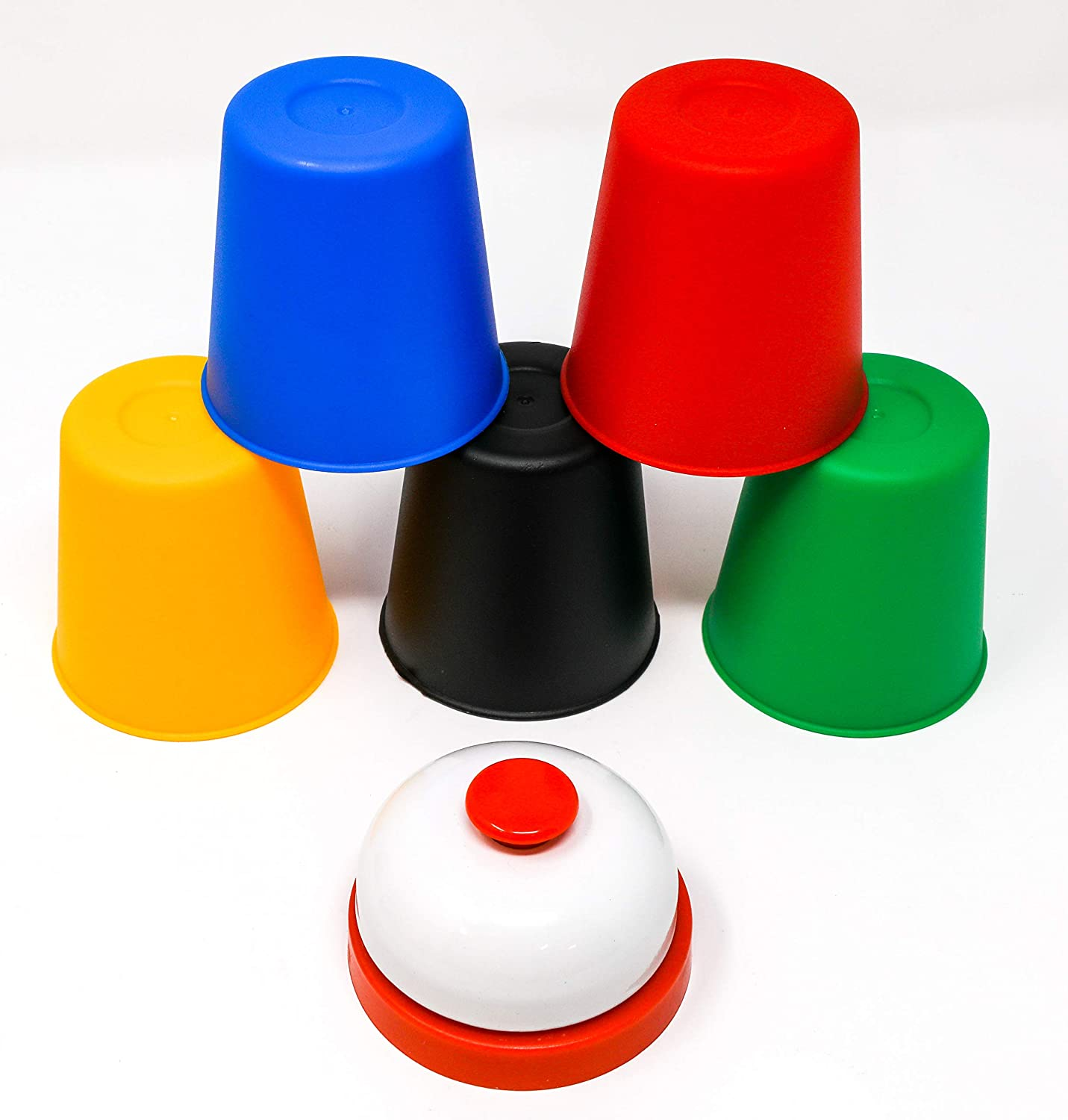 Speed Cups Stacking Game Set Tradeopia Corp