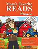 Mom's Favorite Reads eMagazine October 2020