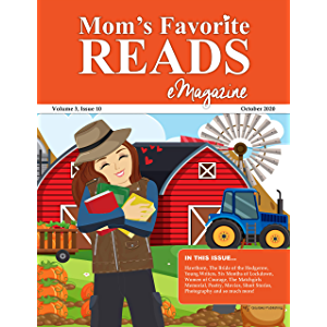 Mom's Favorite Reads eMagazine October 2020