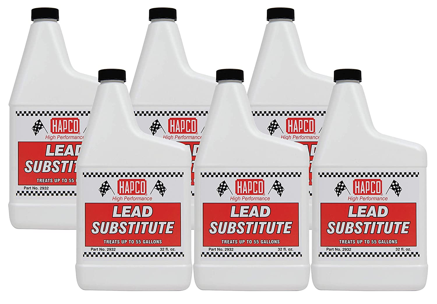 Hapco Products - Lead Substitute - 1 Gallon Hapco Products Co.