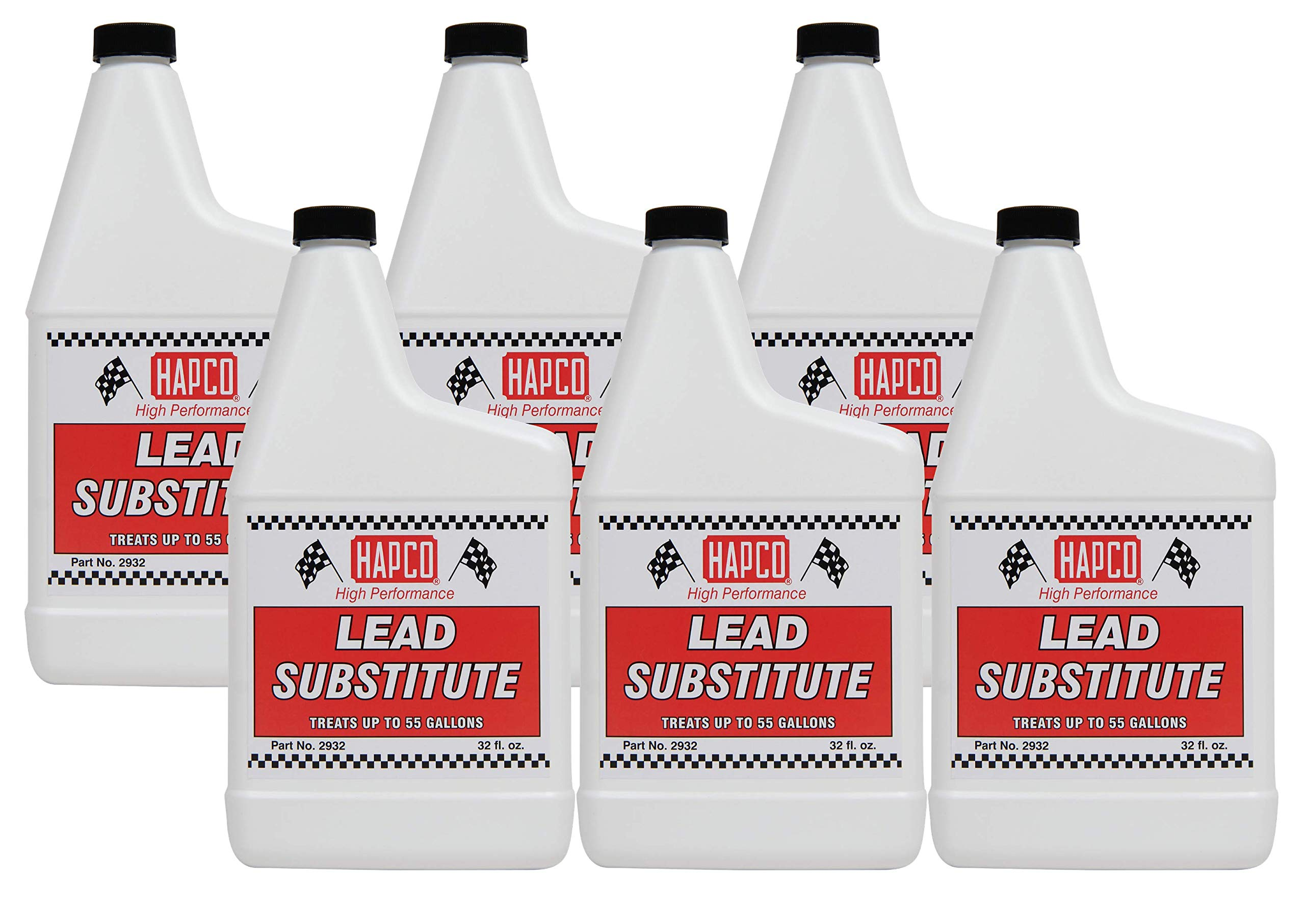 Hapco Products - Lead Substitute - 32 oz. (Case of 6) by Hapco Products Co.