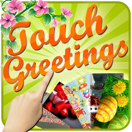 Touch Greetings (Best Friendship Day Greetings)