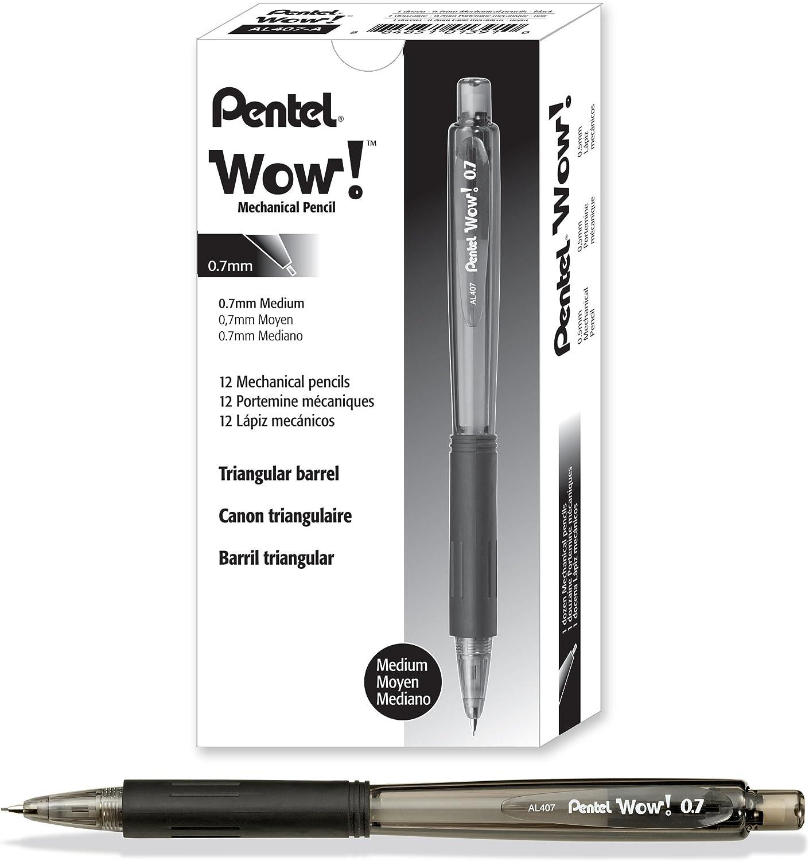 Pilot 51015 G2 0.7mm Mechanical Pencil 7-Piece Set