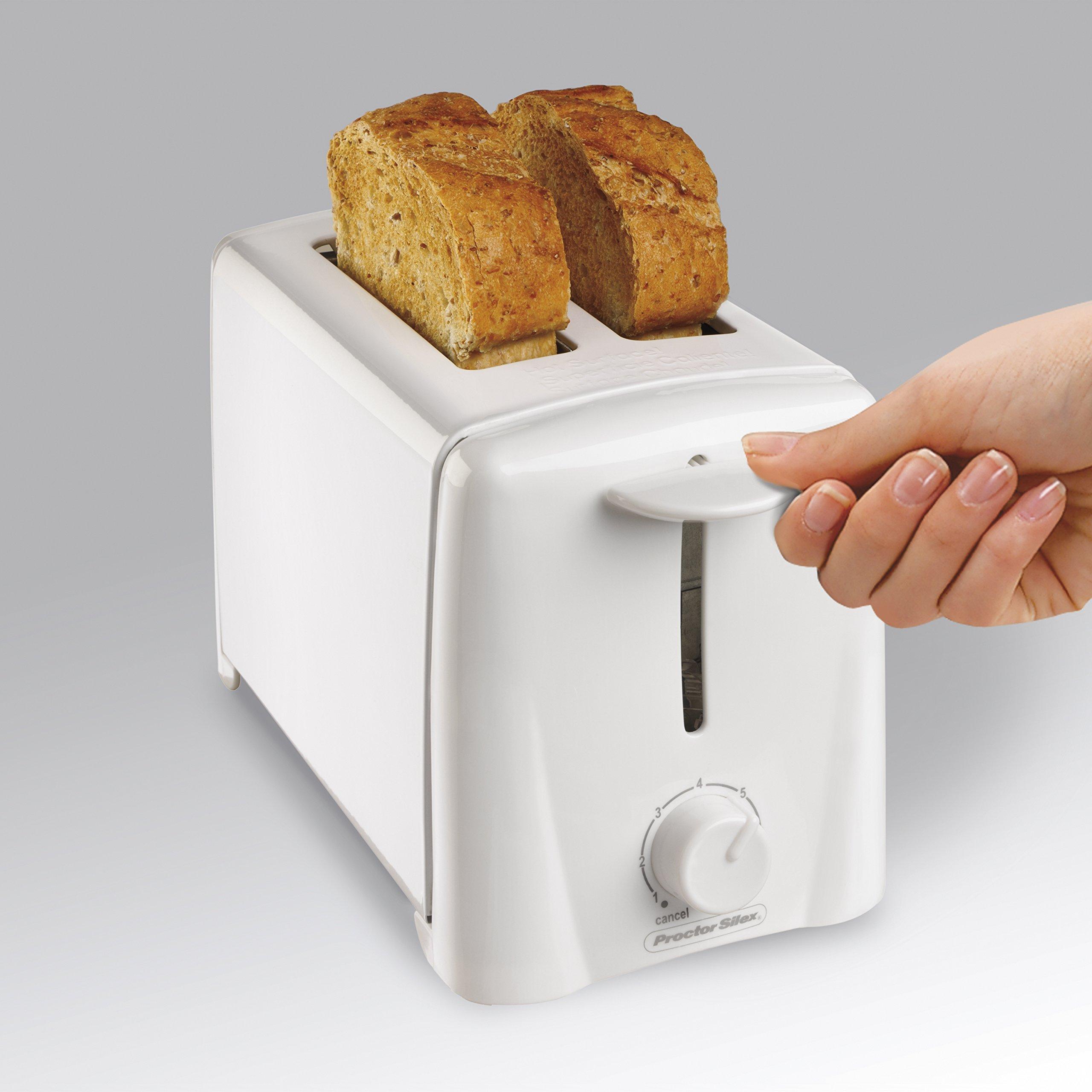 Proctor Silex 22611 2-Slice Toaster (22611)