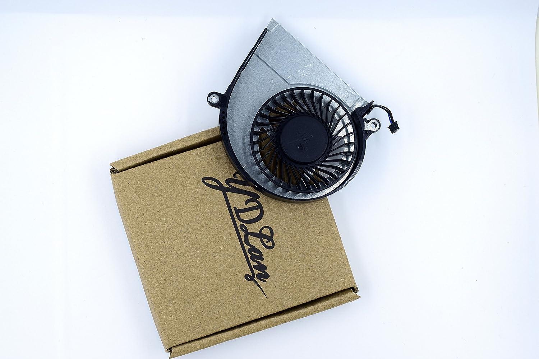 New CPU Cooling Fan For HP Pavilion 15-E000 15-E100 15-E043CL 17-E 17-E020DX 724870-001 725684-001