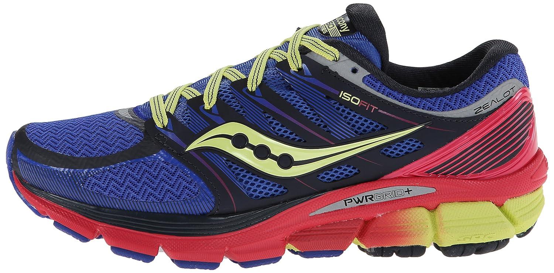 6a21c8b2098c Saucony Women s Zealot ISO Running Shoe