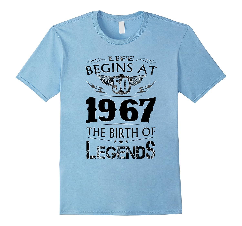 04389f47c375 50th Birthday Funny Tshirt, Great Gift Idea for Men, Women-CL – Colamaga