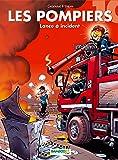 Les pompiers T10 Lance à incident