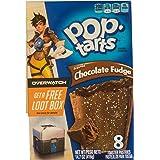 Pop Tarts Kellogg's Frosted Chocolate Fudge, 416g