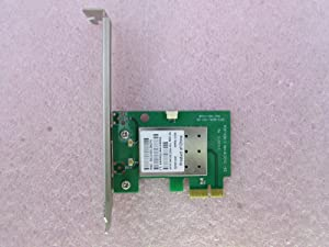 The620Guy HP 502300-001 Goldcrest WPEA-113N Dual Band WLAN PCIe x1 Wireless Wi-Fi Card