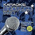 Karaoke Beatles Vol 2