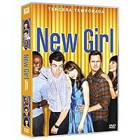 New Girl - Temporada 3 [DVD]