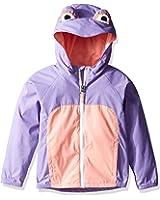 Columbia Boys' Kitteribbit Jacket