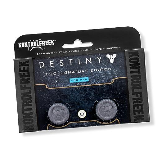 3 opinioni per KONTROLF FPS Freek CQC Signature Edition Destiny PS4 Elemento di design