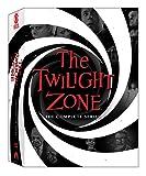 Twilight Zone: Complete Series [DVD] [Import]