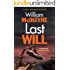 Last Will (Best Defence Series)
