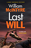 Last Will (Best Defence Mystery)