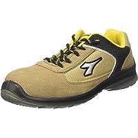 Diadora D-Blitz Low S1p - Zapatos de Trabajo Unisex Adulto