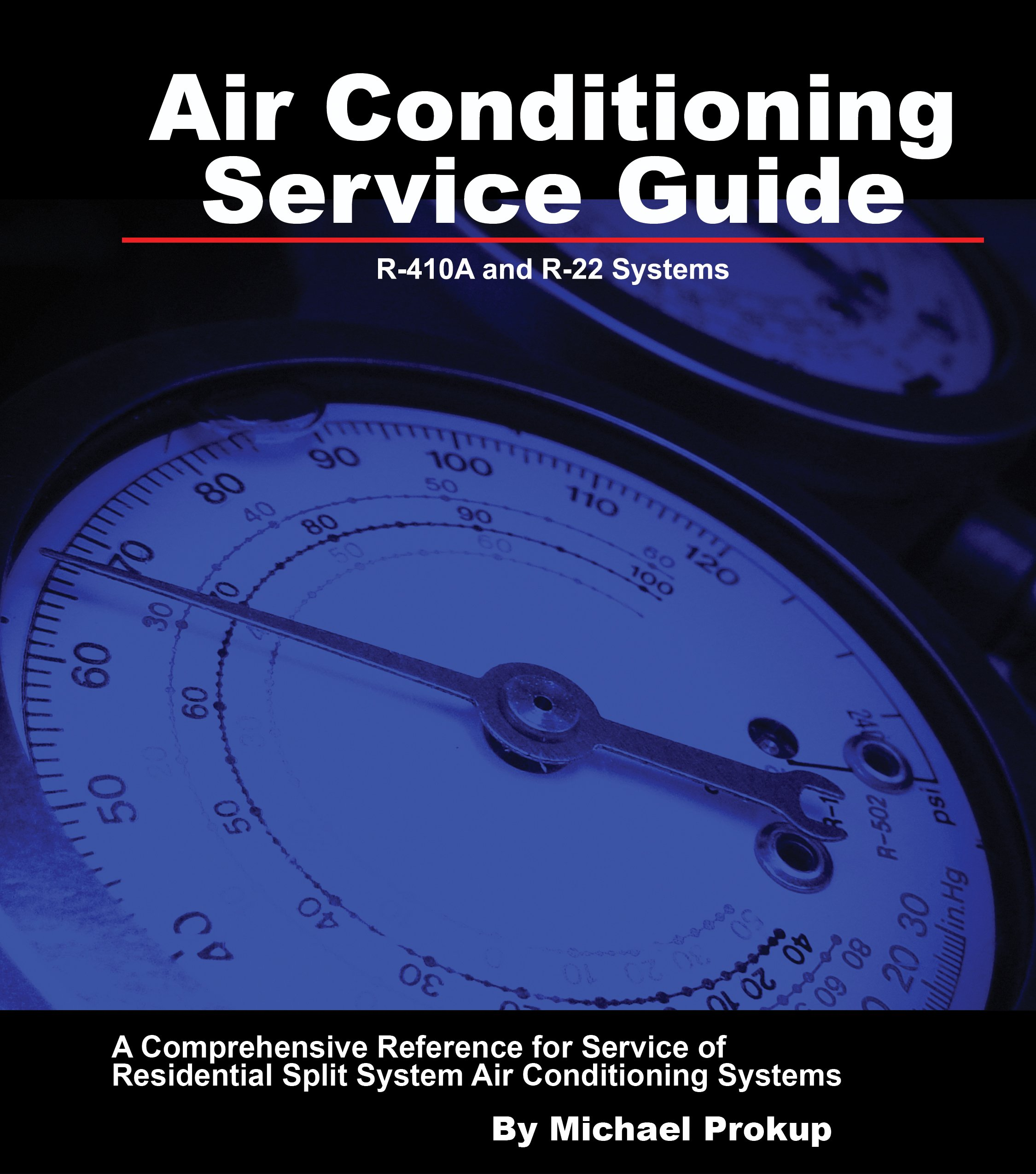 air conditioning service guide michael prokup 9780615924724 rh amazon com panasonic air conditioner service guide air conditioning service guide book