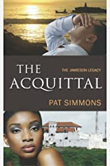 THE ACQUITTAL (The Jamieson Legacy Book 4) Kindle Edition