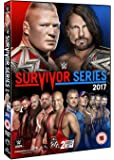 WWE Survivor Series 2017 [DVD-PAL](Import版)