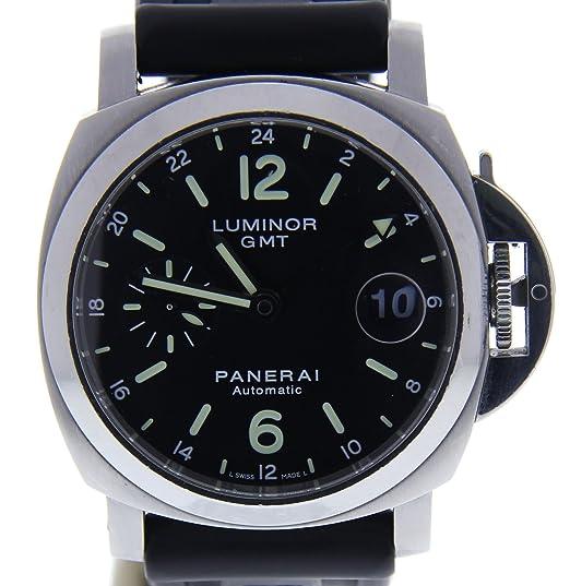 Panerai Firenze 1860 automatic-self-wind Mens Reloj op6626 (Certificado) de segunda mano: Panerai: Amazon.es: Relojes