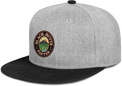 Mens Classic Trucker Hat Deschutes-Brewery-Beer Adjustable dad Cap