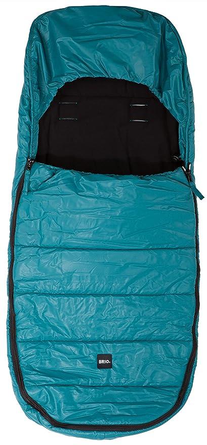 Britax Brio Saco de dormir para carrito de bebé turquesa