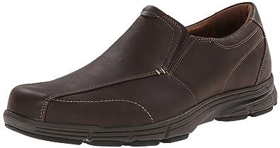 Dunham Men's Revsaber Slip-On Loafer