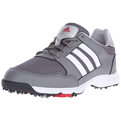 adidas Men's Tech Response 4.0WD Golf Cleated | Golf