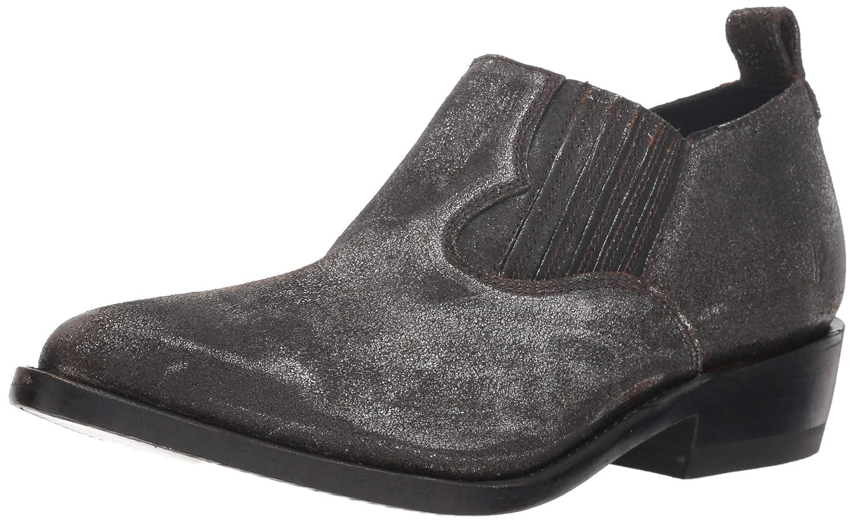 Anthracite Frye Women's Billy Shootie Western Boot