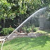 Fireman Hose Nozzle-Fits All Standard Garden
