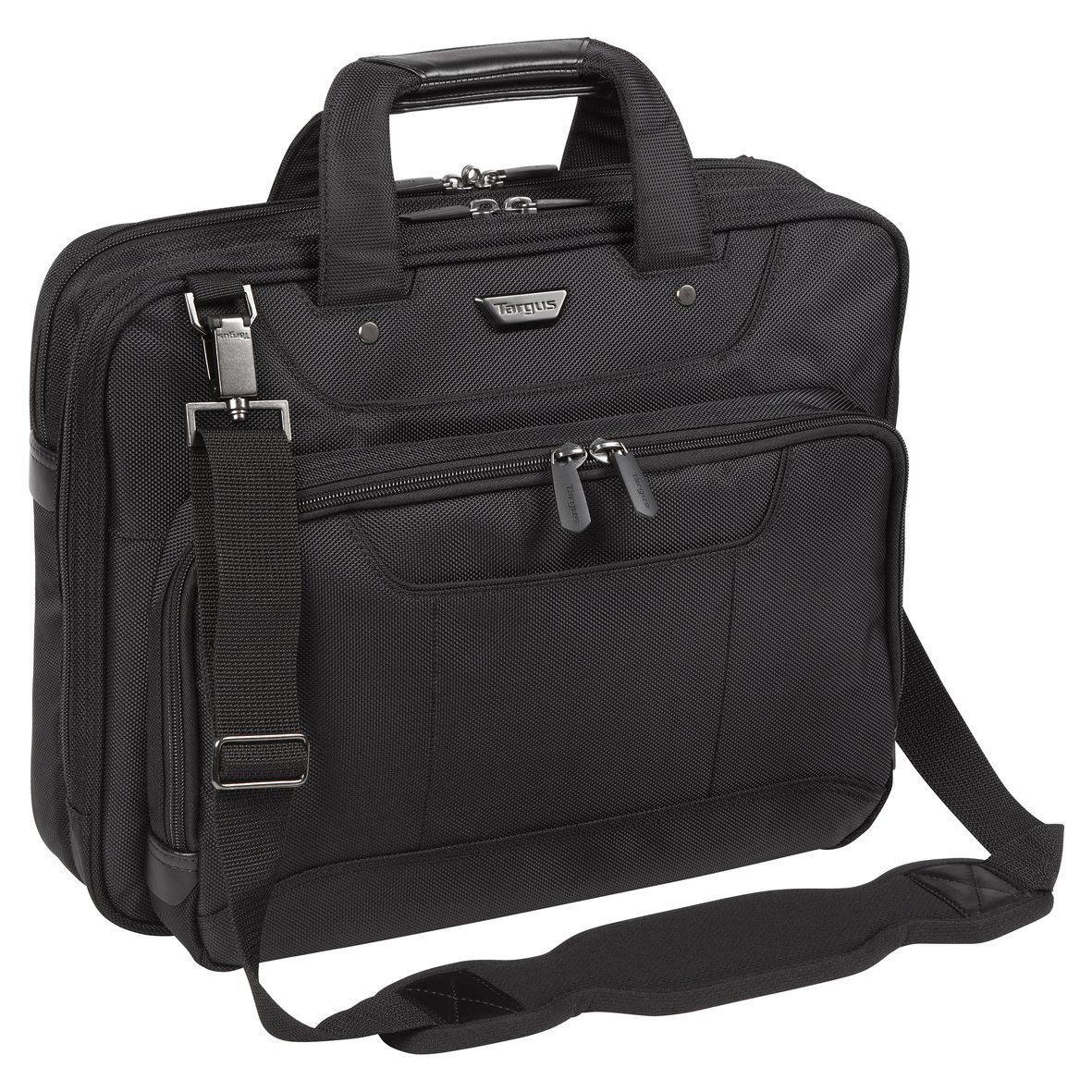 Targus Corporate Traveller Sacoche pour Ordinateur Portable 14' - Noir
