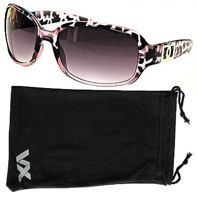 VOX Damen Sonnenbrille Modedesigner Jahrgang klassische schicke Brillen gMqvd1zZTb