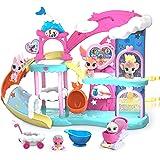 Disney Jr T.O.T.S. 托儿所玩具套装,附赠人偶 多种颜色