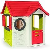 Smoby - Cabane enfant My House Smoby
