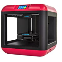 Amazon.com deals on FlashForge Finder 3D Printers with Cloud