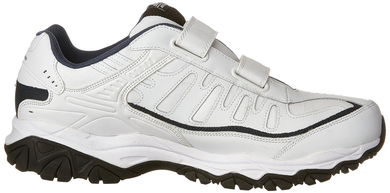 Skechers-Men-039-s-After-Burn-Memory-Fit-Strike-Off-Lace-Up-Sneaker thumbnail 62