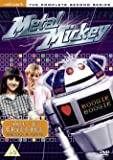 Metal Mickey - Series 2 - Complete [1980]