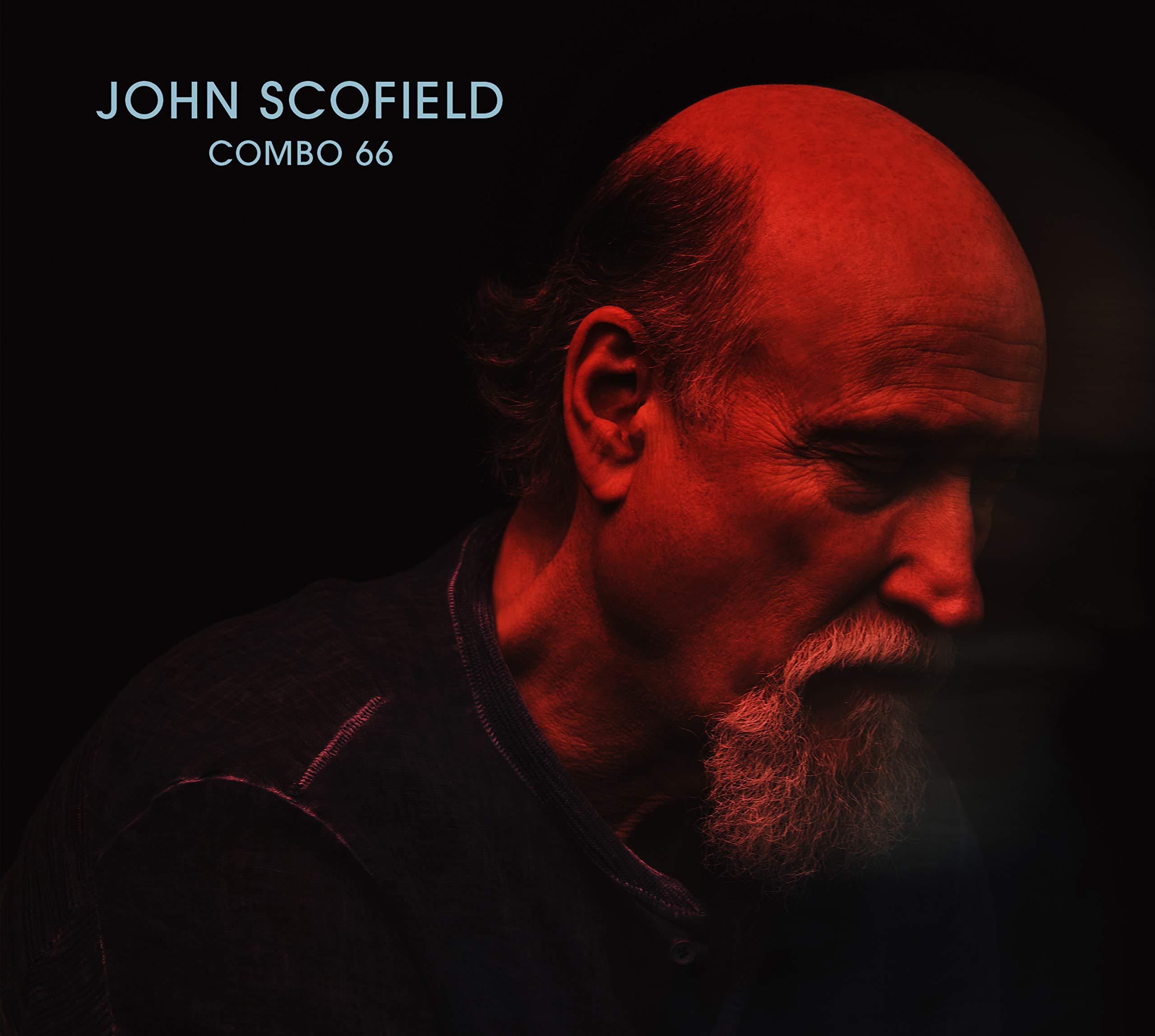 CD : John Scofield - Combo 66