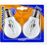 Attralux halogeen E27, 70 W