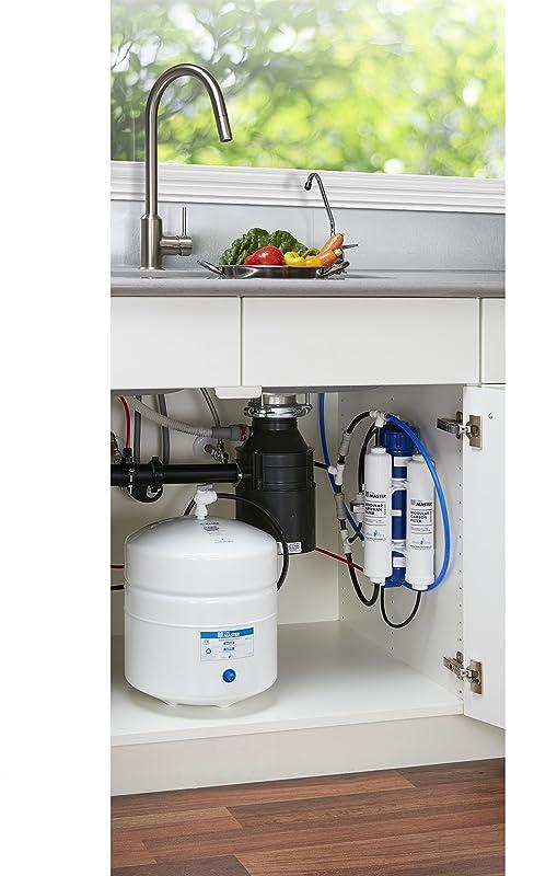 Home Master TMAFC - Under Sink Installation