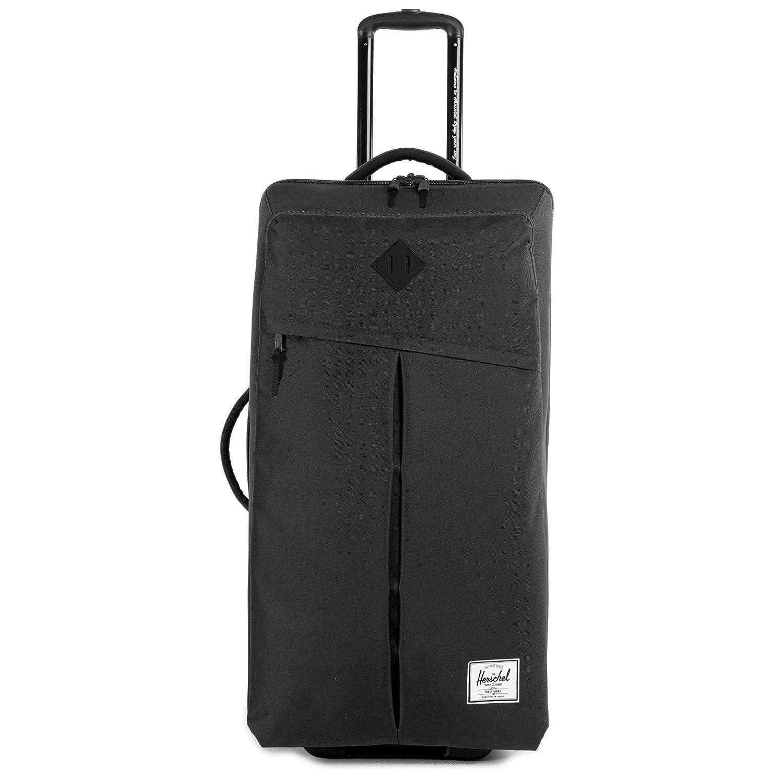 [ハーシェルサプライ] スーツケース Parcel X-Large 133L 81cm 6.9kg 10194-00001-OS B00RFKZPYEブラック