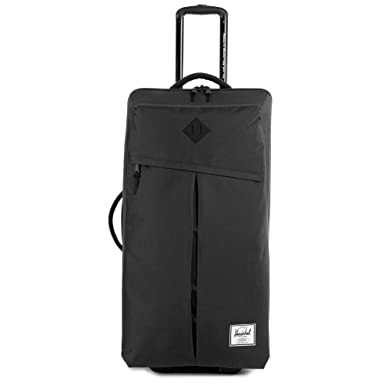 Amazon.com | Herschel Supply Co. Parcel X-Large Luggage Suitcase ...