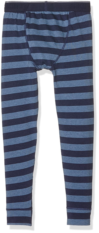 Pantaloni da Pigiama Bambino Skiny Denim Selection//Pant LG