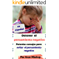 Detener el pensamiento negative: Potentes consejos para evitar el pensamiento negative