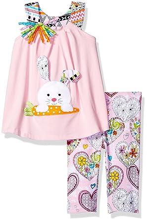Amazon Bonnie Baby Girls Two Piece Knit Playwear Set Clothing